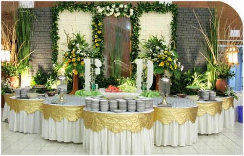 Pidato Singkat Menyambut Tamu Pernikahan