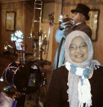 Nahdia El Lathief