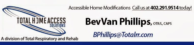 BevVan Phillips - Home Access Solutions - Omaha, NE - Prudential Ambassador