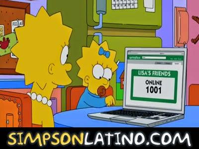 Los Simpson 23x11