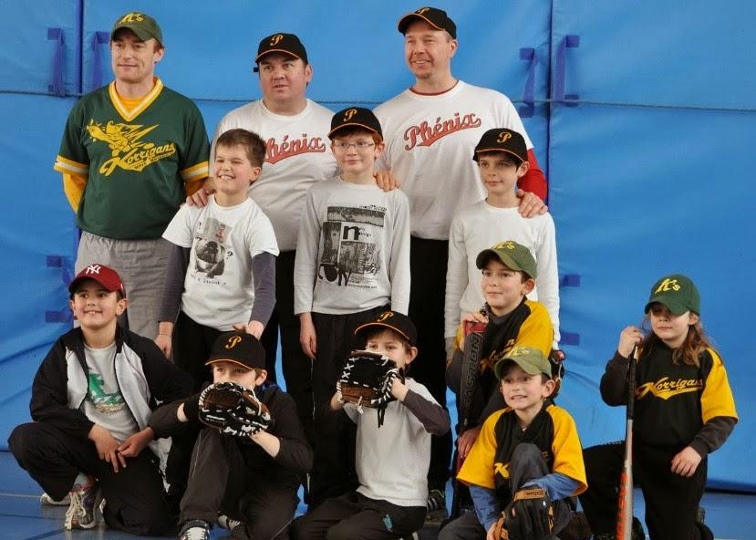 Photos Baseball 9U