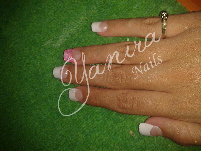 Yanira nails