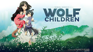 Wolf Children Subtitle Indonesia