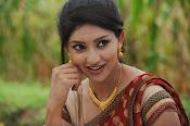 Tanvi vyas Latest Photos in Half Saree-thumbnail-12