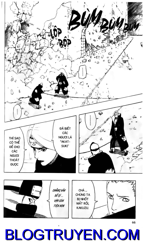Naruto chap 313 Trang 4 - Mangak.info
