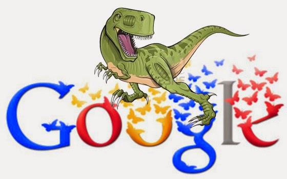 Hasil gambar untuk algoritma google dinosaurus
