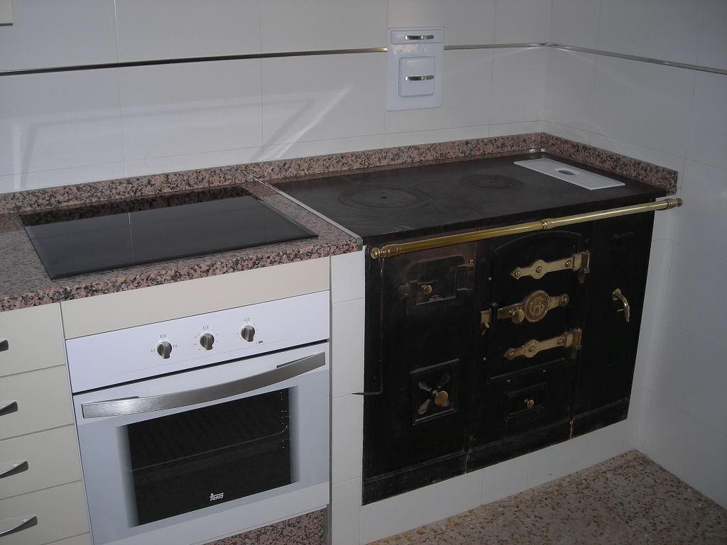 El ti joaqu n com instalaci n de una cocina econ mica - Cocinas de pueblo ...