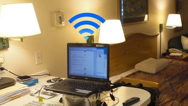 تحويل الكمبيوتر او اللابتوب الي راوتر وايرلس