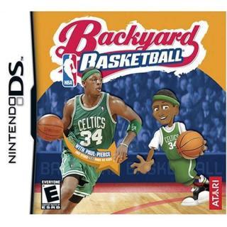 Free Download Backyard Basketball