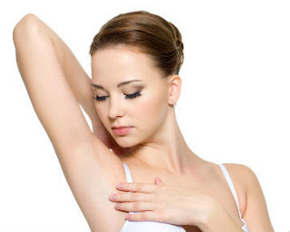 memutihkan+ketiak How to Whiten Armpit With Quick And Easy