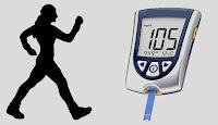 ejercicio diabeticos
