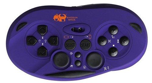 лучшая игровая мышь Chameleon X-1