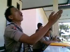 Polisi Gorontalo