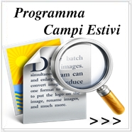 Programma Campi Estivi