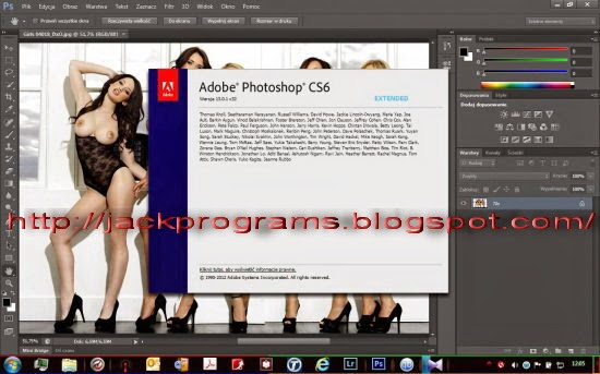 Download FREE Mac Adobe CS6 Master Collection Full Crack