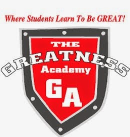 The Greatness Academy