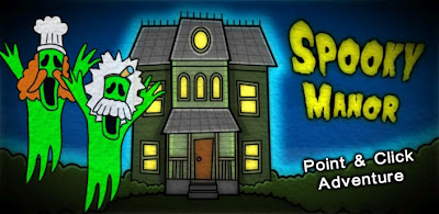 Spooky Manor v2.0 APK