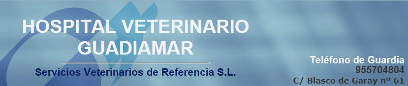 Clínica Veterinaria Guadiamar