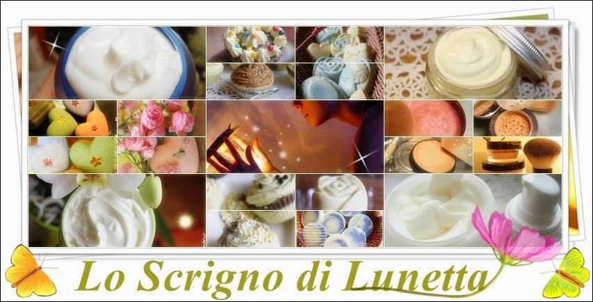 Lo Scrigno di Lunetta... cosmetici naturali fatti in casa e altro...