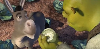 shrek onion ogres are like onions cebollas ogros capas layers
