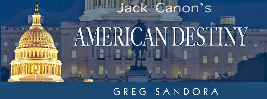 Jack Cannon's American Destiny