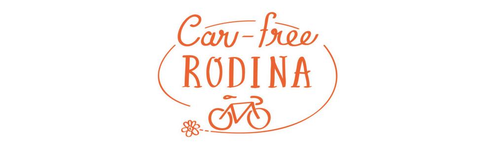 Car-free rodina