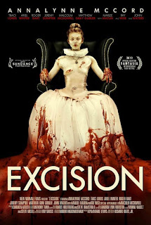 Ver online:Excision (2012)