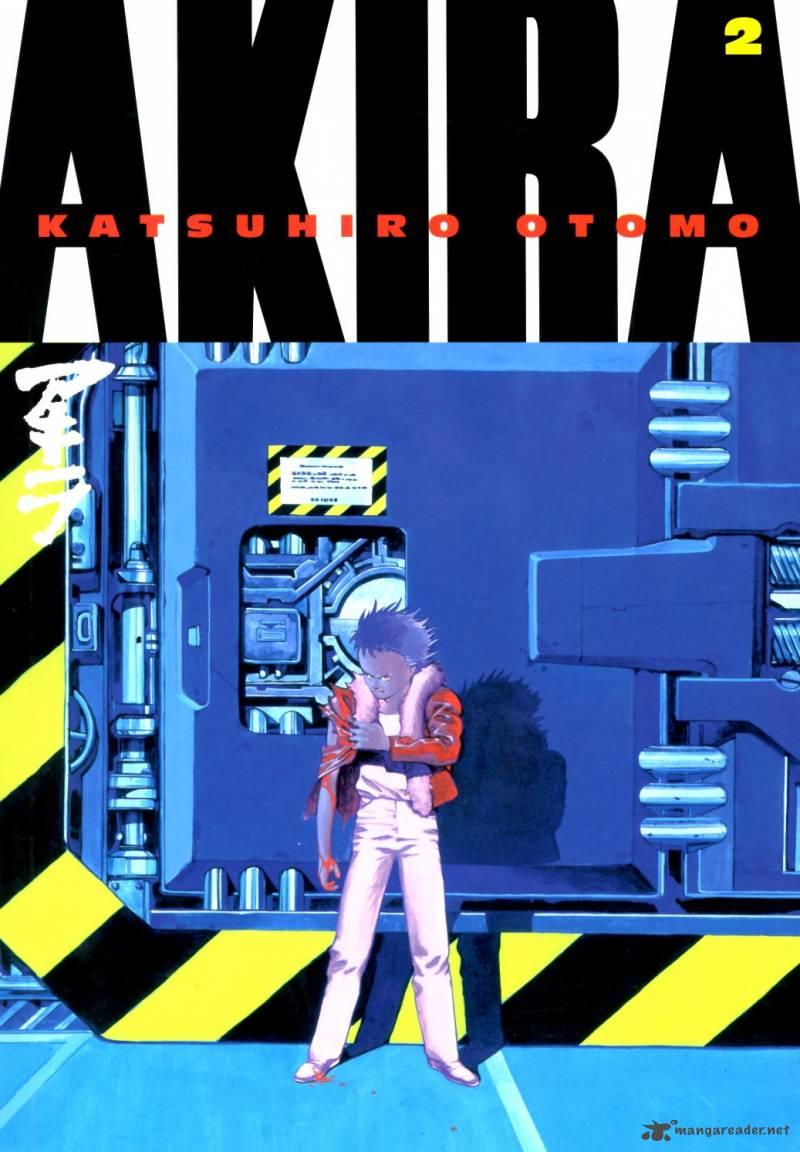 Akira Ch.2 page 1 at www.Mangago.me