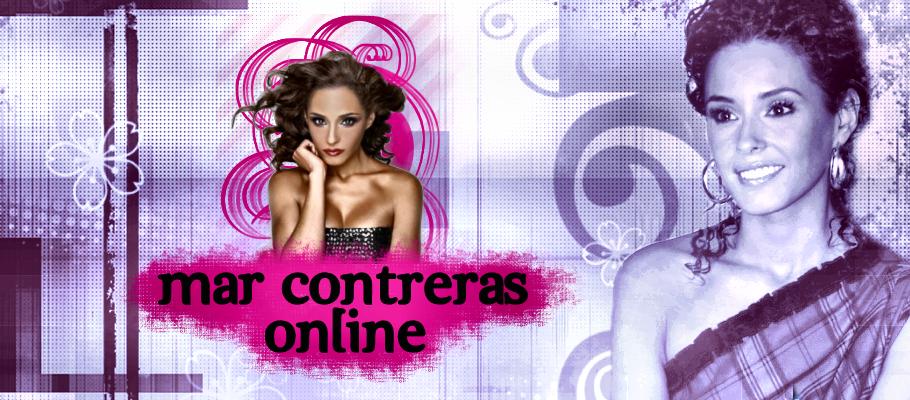 Mar Contreras Online