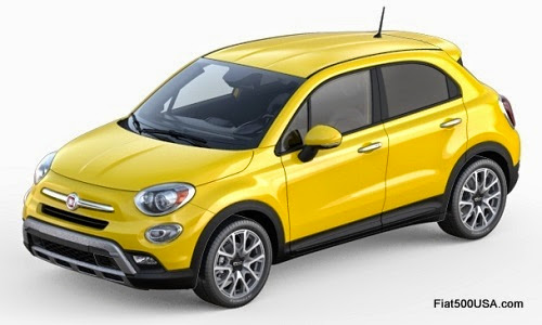 fiat 500x pricing released fiat 500 usa. Black Bedroom Furniture Sets. Home Design Ideas