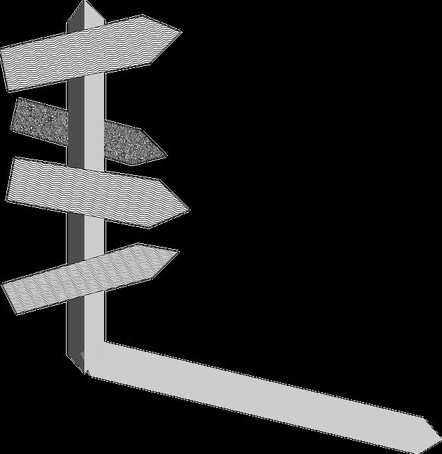 significado carta caminhos lenormand