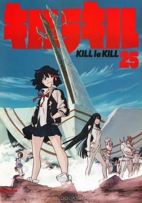 Kill la Kill Specials (Dub)