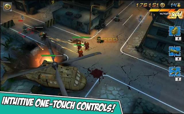 Tiny Troopers 2: Special Ops sudah tersedia untuk Android, bisa didownload gratis