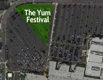 Ontario Event: Yum Festival 2012 and Ticket Giveaway