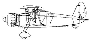 Авиация Германии в мире МВИ - часть 1-я