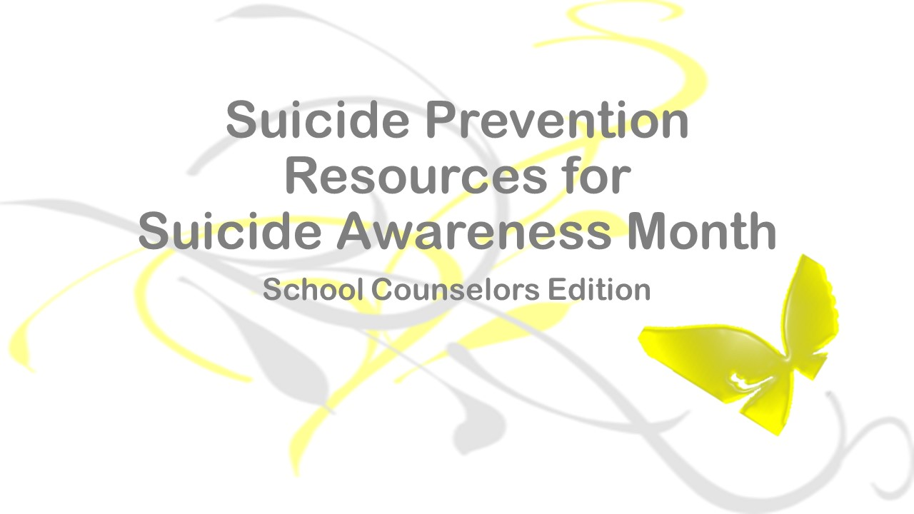 for high school counselors 2015 if you have ever had a student to complete suicide you never forget it you always think about what you could have said or done differently to change his