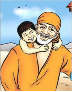 Shirdi sai baba graphical pics