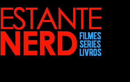 Estante Nerd
