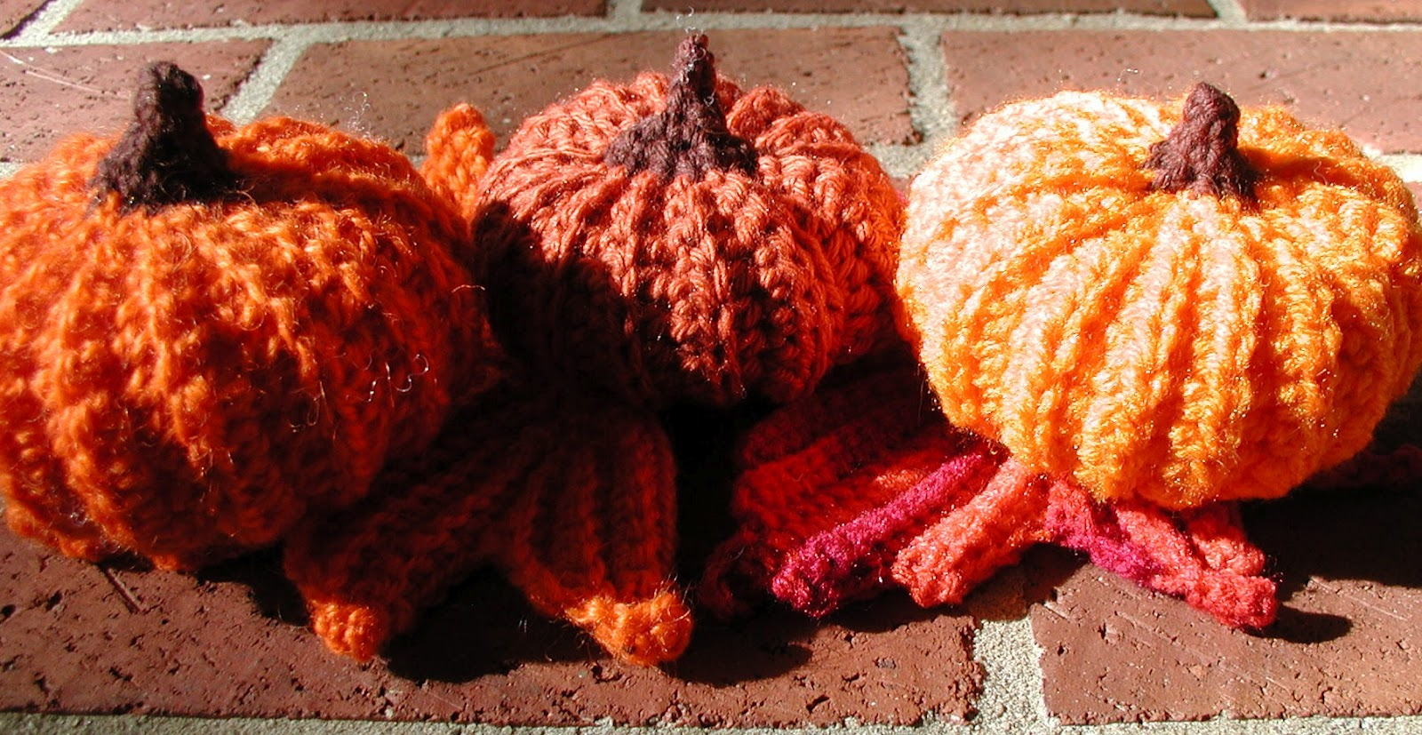 Is Crocheting Quicker Than Knitting : ... , and such crochet satisfaction! Much faster than the knit ones, too
