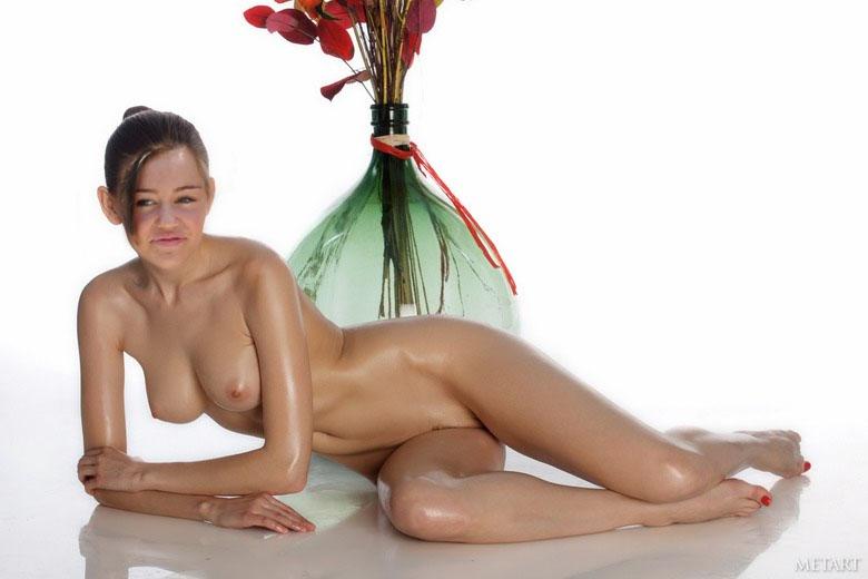 Miley cirus asian photos