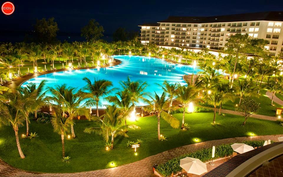Khu nghĩ dưỡng cao cấp Phú Quốc Vinpearl Resort 3