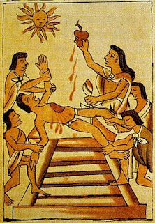 7 Suku kanibal di Dunia