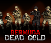 Android Game of the Week - Bermuda: Dead Gold