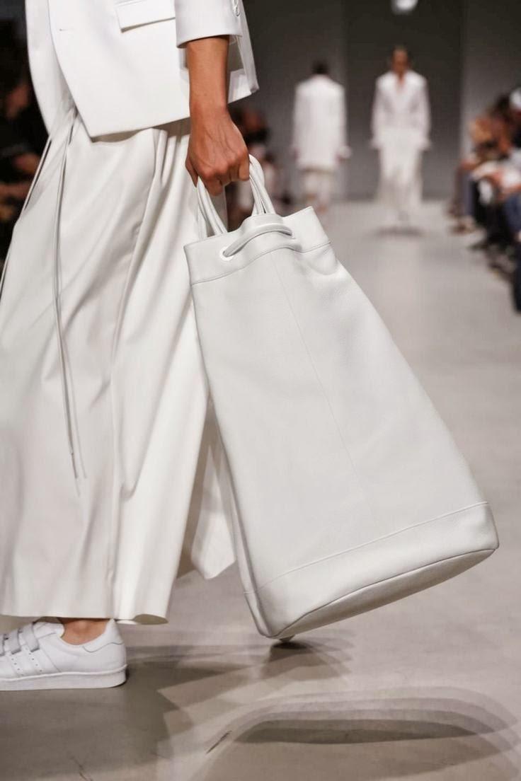 Moda -Tendências 2015 Malas over-size