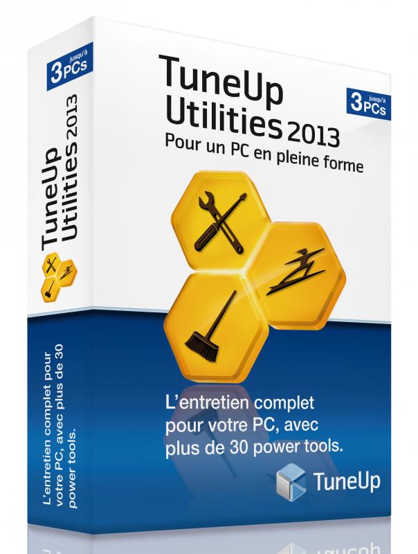 download tuneup utilities free (windows)