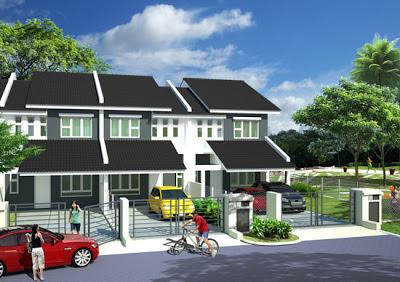 Kelayakan Memohon Rumah Prima 1 Malaysia