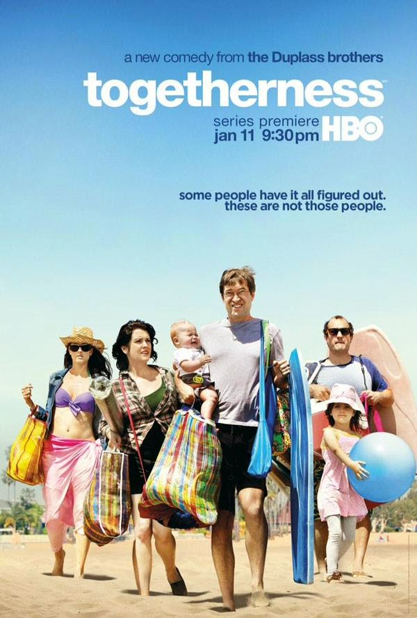 Togetherness (2015-) tainies online oipeirates