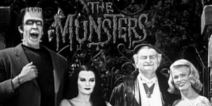 The Munsters classic theme song