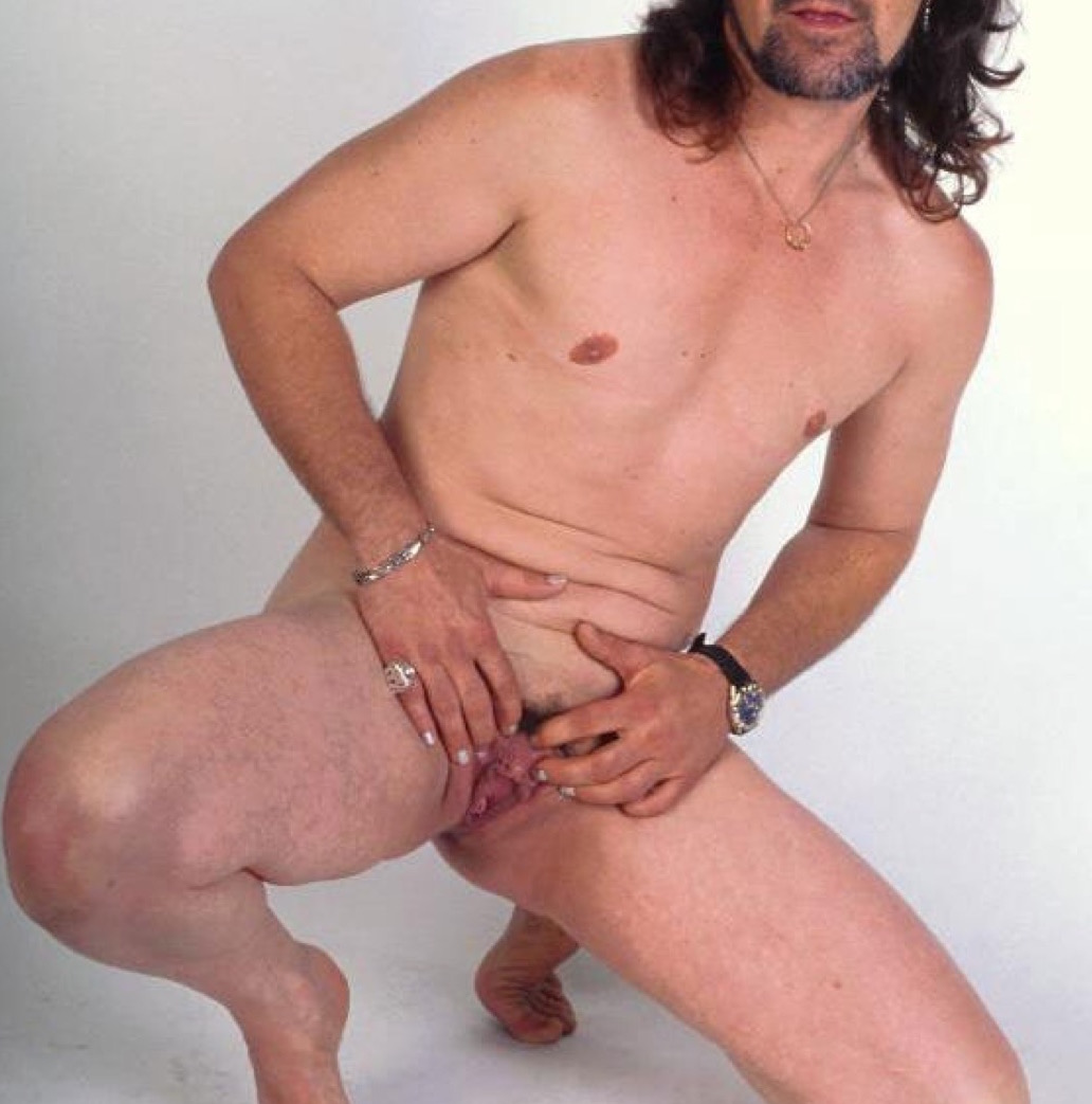 How do female-to-male gender reassignment surgeries work