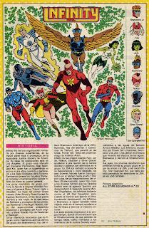 Infinity Inc (ficha dc comics)